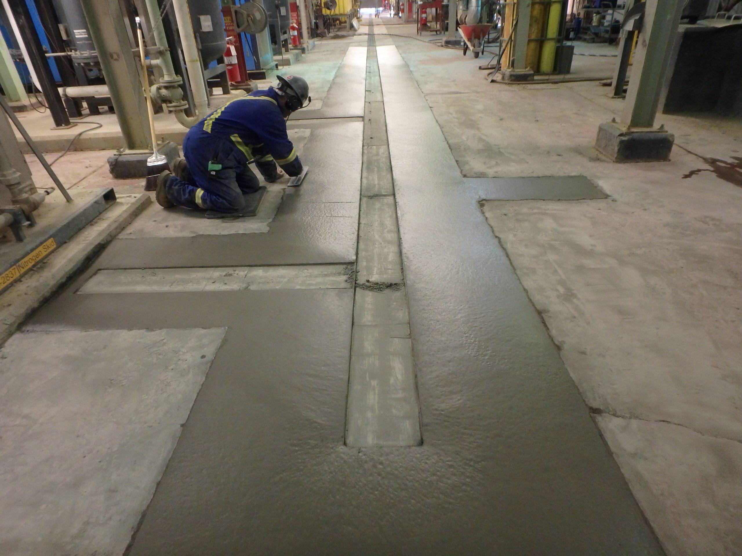 Concrete Trenching 3